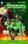 Green Lantern, Volume 5: Test of Wills