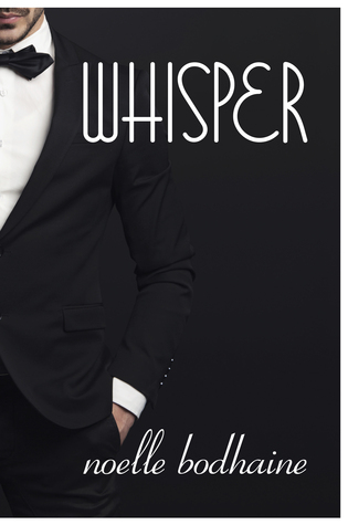 Whisper(The Voice Trilogy 1)