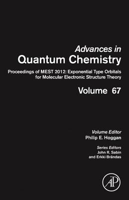 Proceedings of Mest 2012: Exponential Type Orbitals for Molecular Electronic Structure Theory