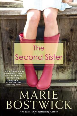 The Second Sister by Marie Bostwick
