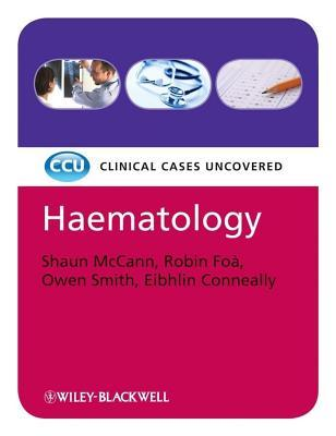Haematology, Etextbook: Clinical Cases Uncovered