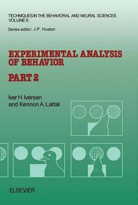 experimental analysis on enzymatic behavior of Articles from journal of applied behavior analysis are provided here courtesy of society for the experimental analysis of behavior.