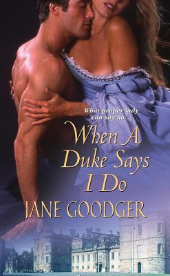 When a Duke Says I Do(Lords and Ladies Series 1)