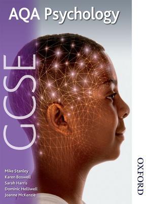 Aqa Psychology Gcse: Student's Book
