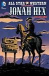 All-Star Western, Volume 6: End of the Trail
