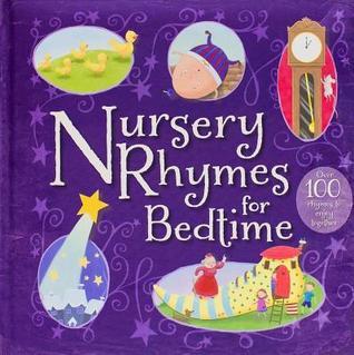 Nursery Rhymes For Bedtime