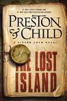 The Lost Island (Gideon Crew, #3)