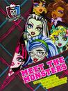 Monster High: Meet The Monsters
