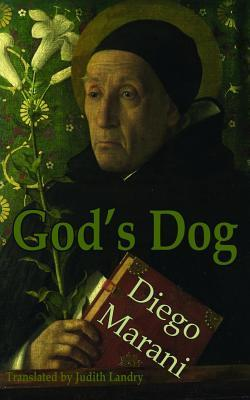 God's Dog by Diego Marani