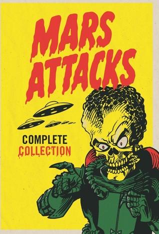 Mars Attacks Deluxe Edition