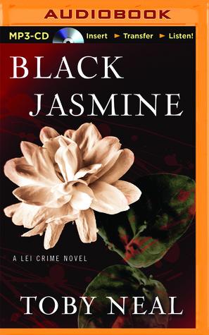 Black jasmine by Toby Neal
