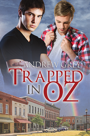 Trapped in Oz (Tales from Kansas, #3)