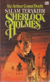 Salam Terakhir Sherlock Holmes by Arthur Conan Doyle