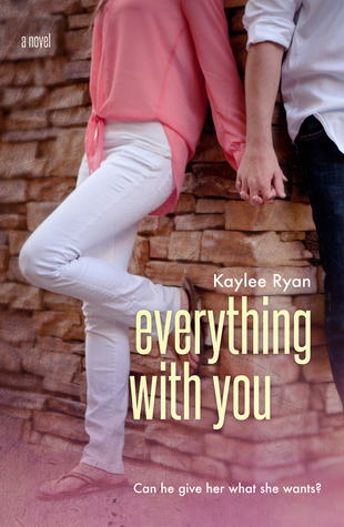 Everything with You (With You, #3)