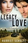 Legacy of Love (Legacy #3)