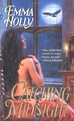Catching Midnight (Midnight, #1)