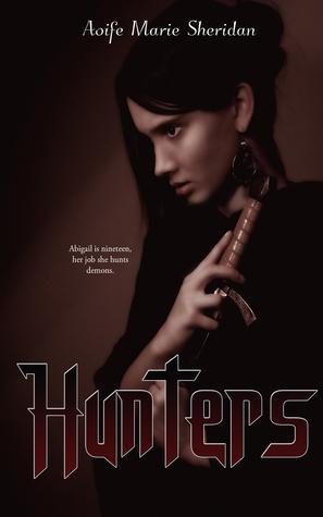 Hunters by Aoife Marie Sheridan