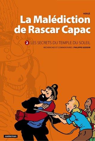 Les Secrets du Temple du Soleil (La Malediction de Rascar Capac, #2)
