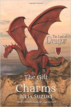 The Gift of Charms by Julia Suzuki