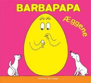 Barbapapa: Æggene