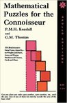Mathematical Puzzles for the Connoisseur