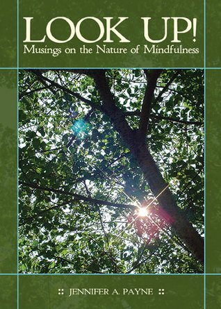 LOOK UP! Musings on the Nature of Mindfulness by Jennifer A. Payne