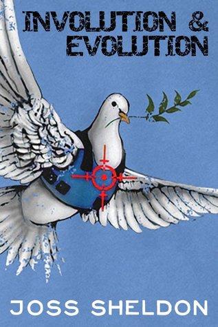 'Involution & Evolution': A rhyming anti-war novel
