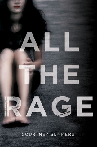 Image result for all the rage novel