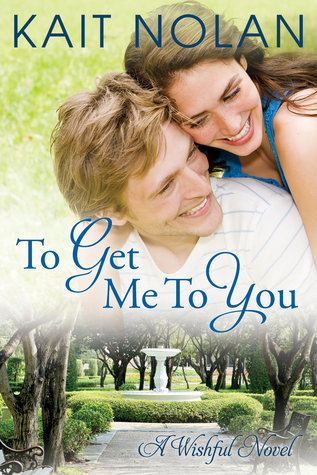 To Get Me To You by Kait Nolan