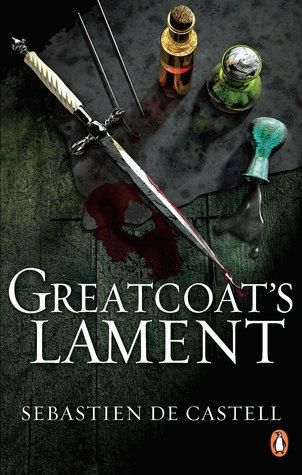 Greatcoat's Lament (Greatcoats, #2)