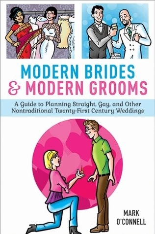 Modern Brides & Modern Grooms