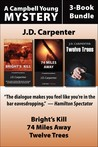 Campbell Young Mysteries 3-Book Bundle: A Campbell Young Mystery