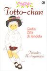Totto-chan by Tetsuko Kuroyanagi