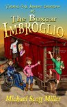 The Boxcar Imbroglio (Twisted Oak Amateur Detectives #3)
