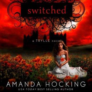 Switched by Amanda Hocking