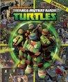 Teenage Mutant Ninja Turtles: Look and Find