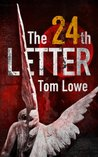 The 24th Letter (Sean O'Brien, #2)