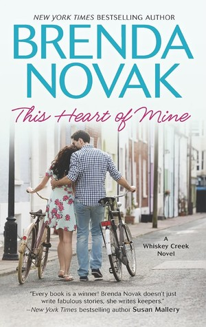 This Heart of Mine (Whiskey Creek, #8)