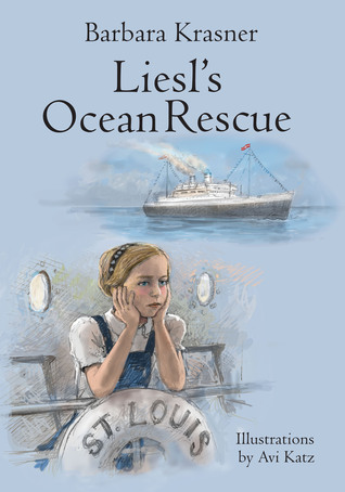 liesl-s-ocean-rescue