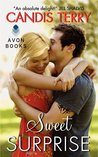 Sweet Surprise (Sweet, Texas, #4)