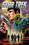 Star Trek: Ongoing, Volume 8