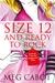 Size 12 and Ready to Rock - Berukuran 12 dan Siap Mengguncang Dunia