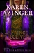 The Prince Deceiver (The Silk & Steel Saga #6)