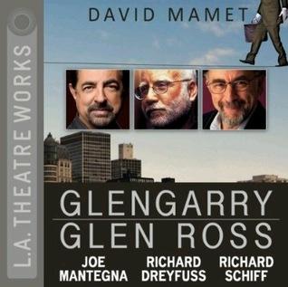 Examples List on Glengarry Glen Ross