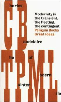 the painter of modern by charles baudelaire