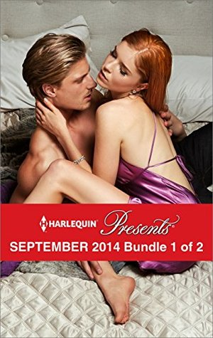 Harlequin Presents September 2014 - Bundle 1 of 2: Tycoon's Temptation / More Precious Than a Crown / A Night in the Prince's Bed / Changing Constantinou's Game