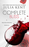 Complete Bliss by Julia Kent