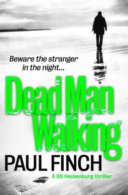 Dead Man Walking (DS Heckenburg, #4)