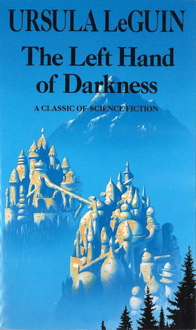 The Left Hand of Darkness (Hainish Cycle, #4)