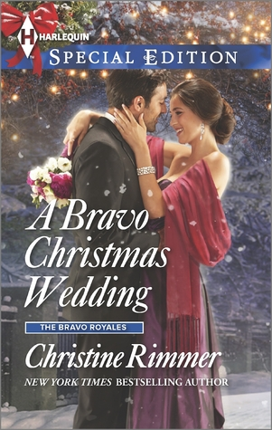 A Bravo Christmas Wedding